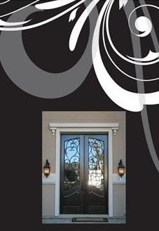 DOORS CRAFTER Co. & ART GLASS